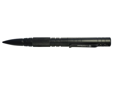 Smith &amp; Wesson Military &amp; Police Tactical Pen Aluminum Black