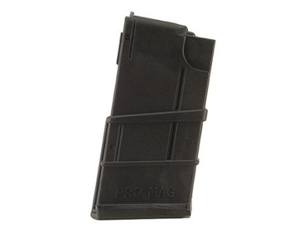 ProMag Magazine Ruger Mini-14 223 Remington 20-Round Polymer Black
