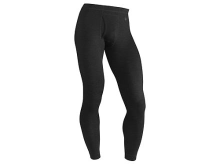 SmartWool Mens Midweight Long Underwear Pants Wool