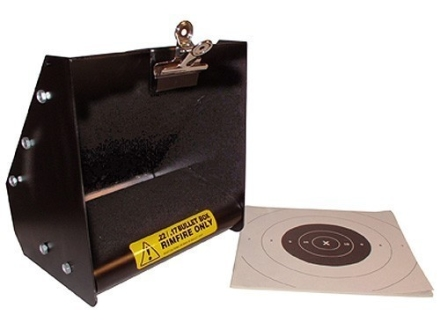 Do-All Rimfire Bullet Trap