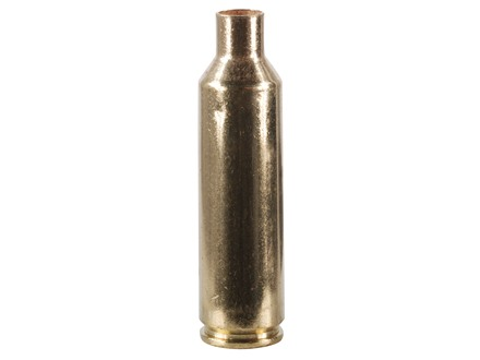 Winchester Reloading Brass 270 Winchester Short Magnum (WSM) Bag of 50