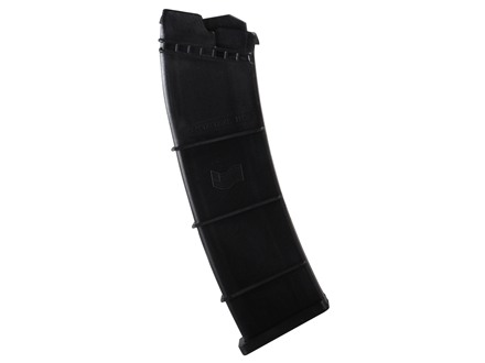 SGM Tactical Magazine Saiga 12 Gauge 10-Round Polymer Black
