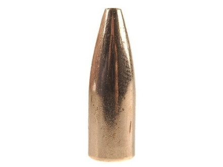 Barnes VARMIN-A-TOR Bullets 22 Caliber (224 Diameter) 50 Grain Hollow Point Box of 100