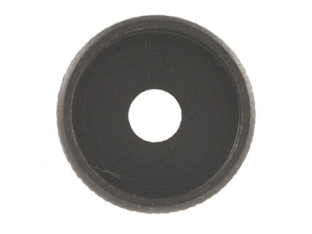 "Williams Aperture Regular 1/2"" Diameter with .125 Hole Black"