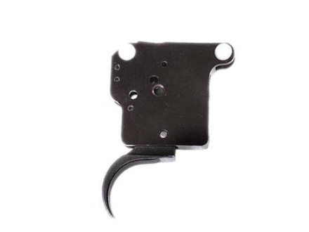 Rifle Basix Rifle Trigger Remington 700, 7, 40X without Safety 2 oz to 6 oz Pre-2006 Black