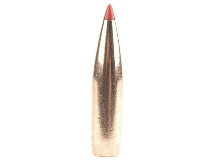 Hornady InterBond Bullets 284 Caliber, 7mm (284 Diameter) 154 Grain Bonded Boat Tail Box of 100