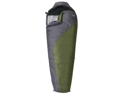 Slumberjack Lone Pine Sleeping Bag Polyester