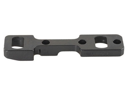 Leupold 1-Piece Dual-Dovetail Pistol Scope Base Ruger Blackhawk Gloss
