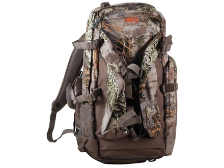 Alps Traverse Backpack Polyester