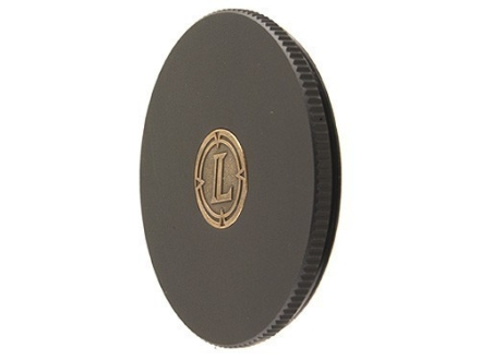 Leupold Alumina Threaded Rifle Scope Cover 36mm Objective (Front) Matte