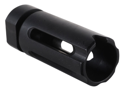 "Daniel Defense Extended Flash Hider 1/2""-28 Thread AR-15 Steel Matte"