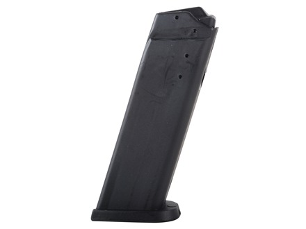 HK Magazine HK USP 40 S&amp;W 13-Round Polymer Black