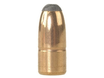 Woodleigh Bullets 475 Number 2 Nitro Express (483 Diameter) 480 Grain Bonded Weldcore Round Nose Soft Point Box of 50
