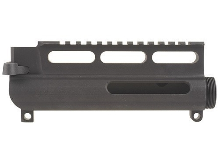 DPMS Upper Receiver Stripped AR-15 Hi-Rider Flat-Top with Charging Handle Matte