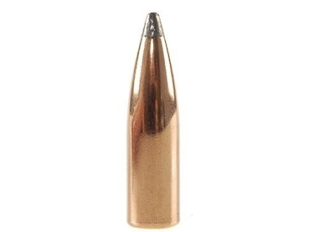 Sierra Pro-Hunter Bullets 270 Caliber (277 Diameter) 130 Grain Spitzer Box of 100
