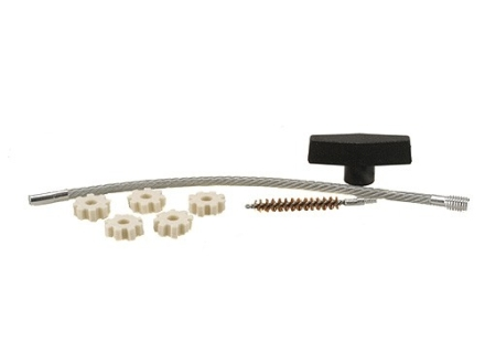 CJ Weapons Barrel Extension and Lug Recess Swab Kit AR-10 LR-308 308 Winchester, M1, M1A
