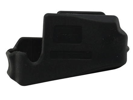 Promag Mag-Well Grip Sleeve AR-15 Polymer Black