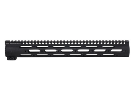 Midwest Industries Gen 2 SS-Series Free Float Modular Rail Handguard AR-15 Aluminum