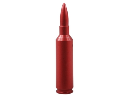 Harbour Arms Snap Cap 270 Winchester Short Magnum (WSM) Aluminum Package of 2