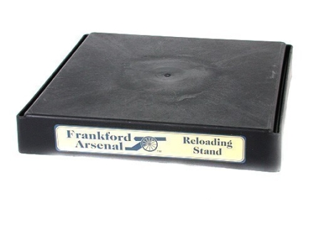 Frankford Arsenal Portable Reloading Stand Top Plate