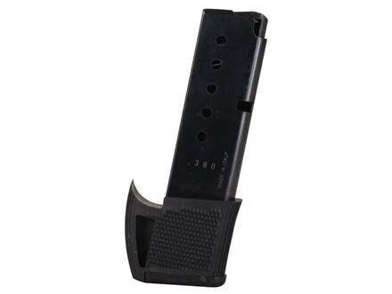 Kel-Tec Magazine Kel-Tec P3AT 380 ACP 9-Round Steel Blue