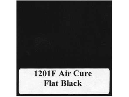 KG Gun Kote Air Cure 1200 Series Flat Black 16 oz