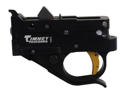 Timney Trigger Guard Assembly Ruger 10/22 2-3/4 lb Aluminum Gold