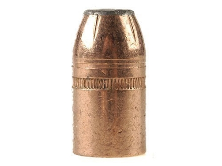 Speer Bullets 44 Caliber (429 Diameter) 300 Grain Jacketed Soft Point Box of 50