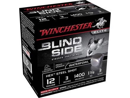 Winchester Scan-To-Win Blind Side Dream Hunt