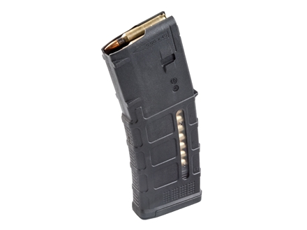 Magpul PMAG M3 Window Magazine AR-15 223 Remington 30-Round Black