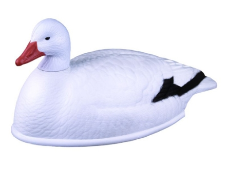 Flambeau Storm Front Snow Goose Shell Decoys Pack of 12