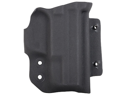 Comp-Tac MTAC Minotaur Inside the Waistband Holster Body Right Hand S&W M&P 9mm Luger 40 S&W Kydex Black