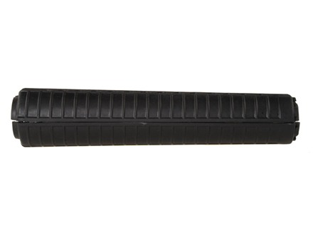 DPMS Handguard Assembly Mil-Spec AR-15 A2 Rifle Length with Heat Shield Black