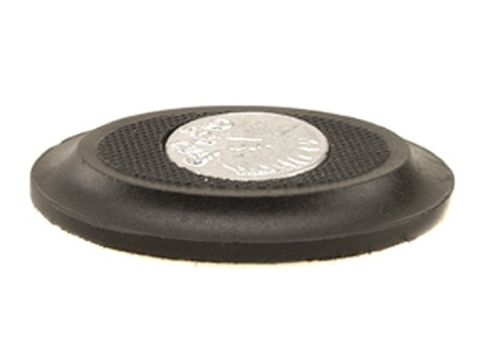 Vintage Gun Grip Cap Savage with Medallion Polymer Black