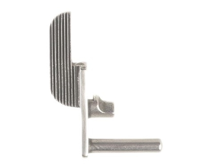 Ed Brown Wide Extended Thumb Safety 1911 Stainless Steel