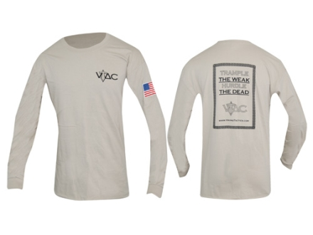 VTAC Long Sleeve Shirt Cotton