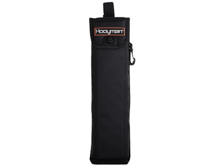 Hooyman Folding Saw Carry Case fits 5&quot; Saw Nylon Black