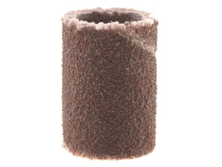 "Dremel Sanding Band 1/4"" 120 Grit Package of 6"