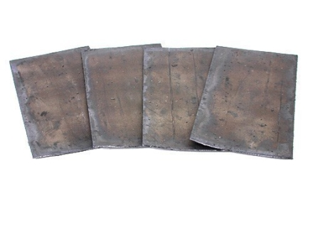 Wheeler Engineering Lead Shims Package of 4