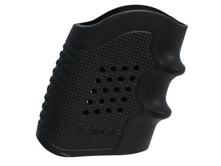 Pachmayr Tactical Grip Glove Slip-On Grip Sleeve Springfield XD, XDM Rubber Black