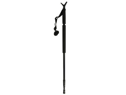 CED Hunting Pole Aluminum Black