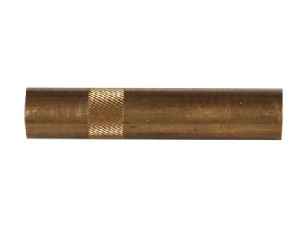 Dewey Small Parker Hale Brush Adapter Brass