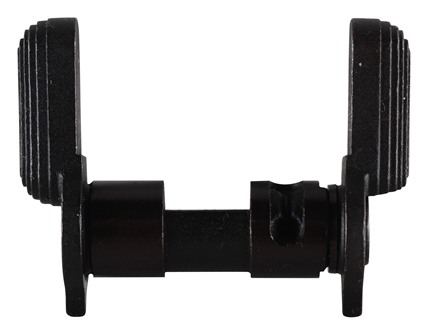 DPMS Ambidextrous Safety Selector AR-15, LR-308 Matte
