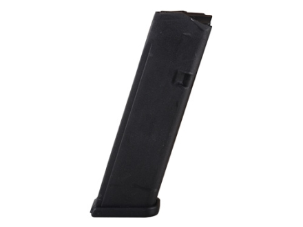 ProMag Magazine Glock 17, 34 9mm Luger 17-Round Polymer Black