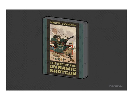 Magpul Dynamics &quot;Art of the Dynamic Shotgun&quot; DVD 3 Disc Set