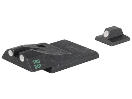 Meprolight Tru-Dot Sight Set Ruger P345 Steel Blue Tritium Green