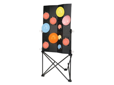 Champion All Target Stand Portable Target Stand Kit with Carry Case