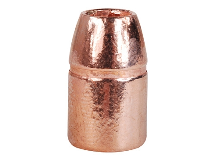 Barnes XPB Handgun Bullets 45 Colt (Long Colt)(451 Diameter) 200 Grain Solid Copper Hollow Point Lead-Free Box of 20
