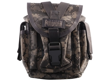 Maxpedition M-4 Waistpack Nylon