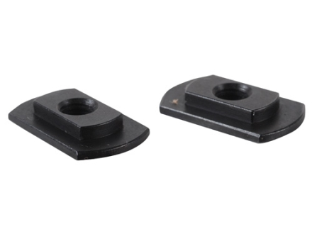 Noveske TRX, TRX Alpha Accessory Backing Plate 10-32 Threads Package of 2